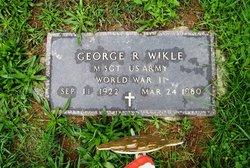 George R. Wikle