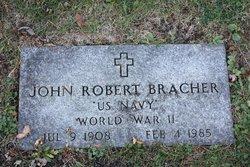 John Robert Bracher