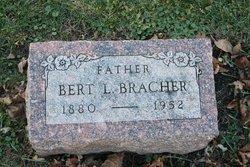 "Herbert Leslie ""Bert"" Bracher, Sr"