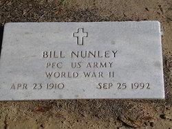 Bill Nunley