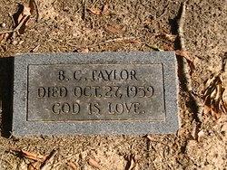 B C Taylor
