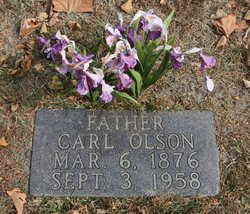 Carl L Olson