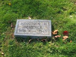 Jonathan H Schenck