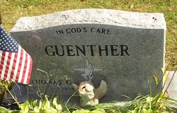 Thomas George Guenther
