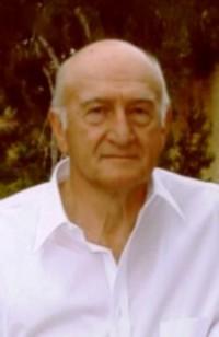 Floyd Duane Morrow