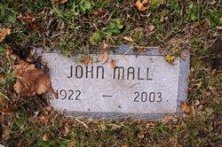 John Mall