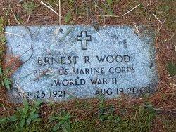 Ernest R Wood