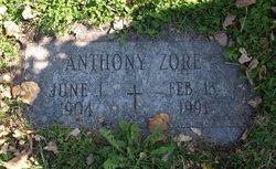 Anthony Zore
