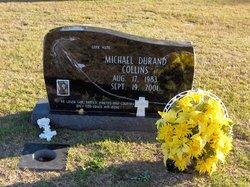 Michael Durand Collins