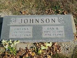 Ometha <I>Schultz</I> Johnson