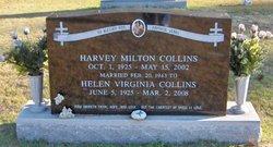 Harvey Milton Collins