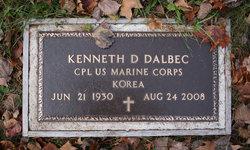 Kenneth D. Dalbec