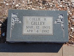 Collie H. Gilley