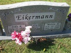 Irma Ruth <I>Cramer</I> Eikermann