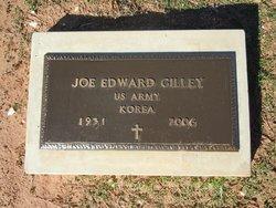 Joe Edward Gilley