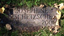 Josephine Zschetzsche