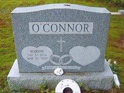 Marion Rosemary <I>Lupica</I> O'Connor