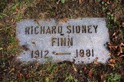 Richard Sidney Finn