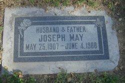 Joseph Lay May