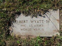 Albert Wyatt, Sr