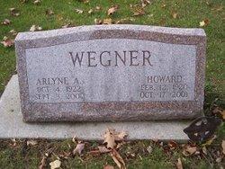 Howard R. Wegner