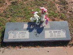 Peggy Janelle <I>Lawlis</I> Gilley