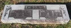 Mary Frances <I>Sinclair</I> Crews