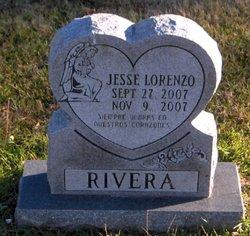 Jesse Lorenzo Rivera