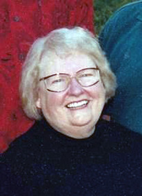 Lois Ann <I>Johnson</I> Kershaw