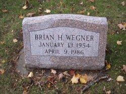 Brian H. Wegner