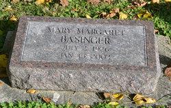 Mary Margaret Basinger