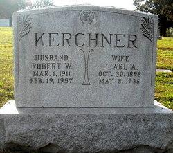 Robert W. Kerchner