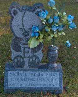 "Michael ""Misha"" Elias"