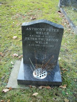Peter Thurston Wells