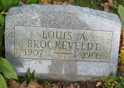 Louis A. Brockeveldt