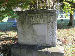 Lillian <I>Beale</I> Hyatt