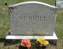 Ernest R Verrill
