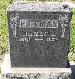 James E Huffman