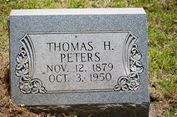 Thomas Henry Peters