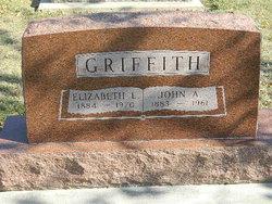John A Griffith