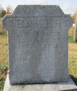 James S Baker