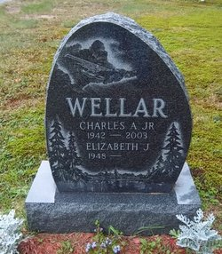 Elizabeth J Wellar