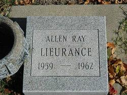Allen Ray Lieurance