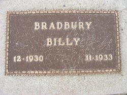 "William ""Billy"" Bradbury"
