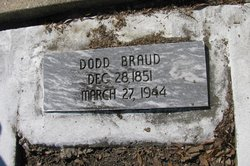 Dodd Braud