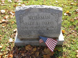 Harry Workman
