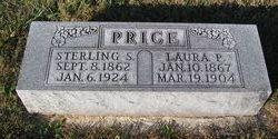 Laura Pearl <I>Anthony</I> Price
