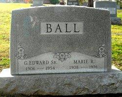 G. Edward Ball, Sr