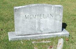 Celestial J. <I>Loudermilk</I> McMillan