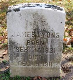 James Lyons